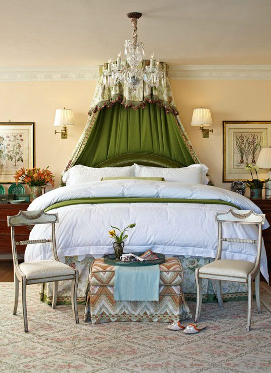 Idea Inspiring Master Bedrooms   Traditional Home   Peach walls with green   Benjamin. 23 best Mom bedroom ideas images on Pinterest   3 4 beds  Adult