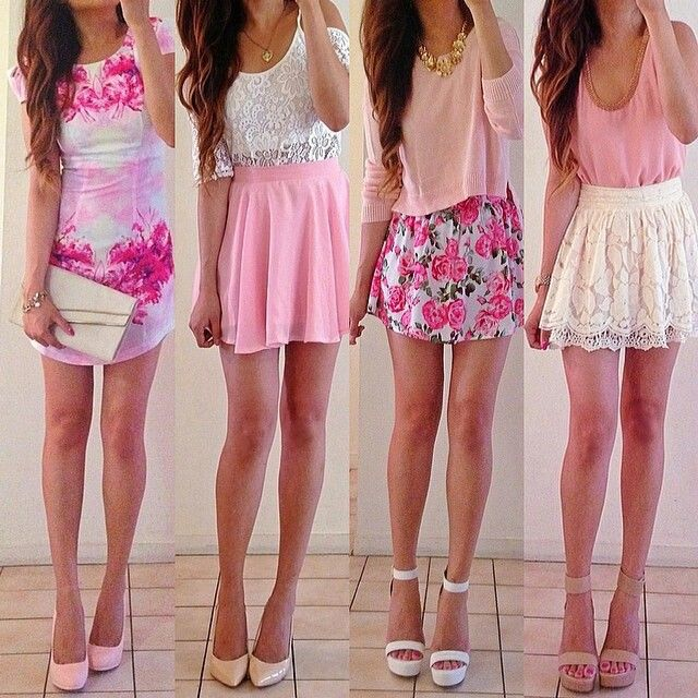 Pick.... the first one is the only one i dont like sorry /: