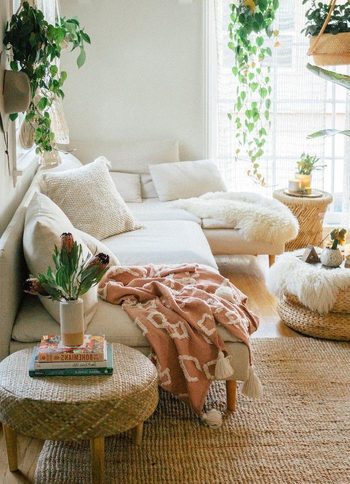 1001 Manieres D Adopter La Deco Jungle Dans Votre Interieur