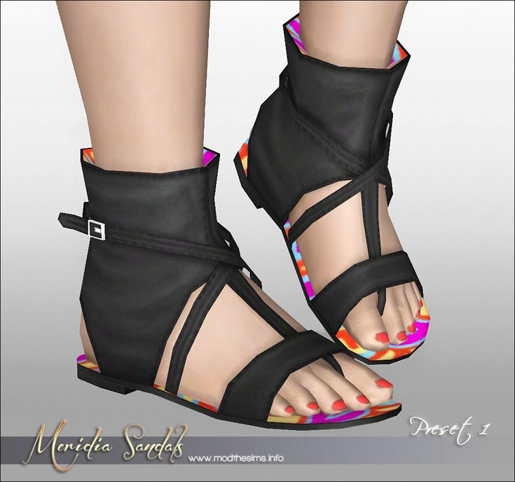 Секс обувь в симс 3
