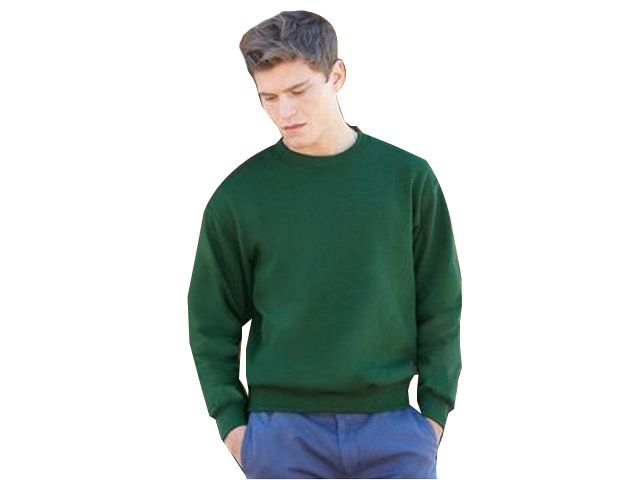 Mens Set-In Sweat at Mens Sweaters | Ignition Marketing Corporate Clothing