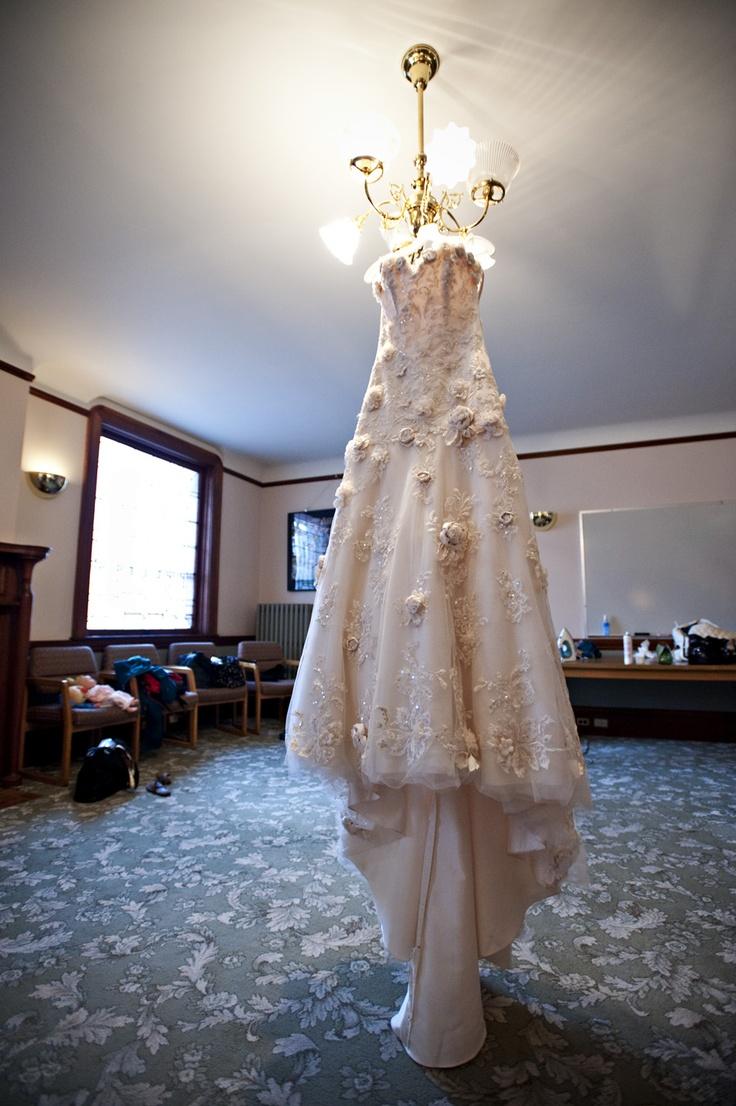 Photo by Troy #wedding #Minnesota #dress