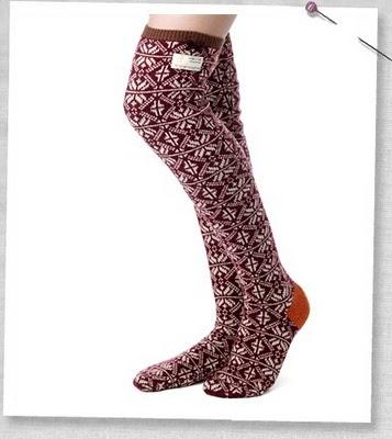 Odd Molly socks