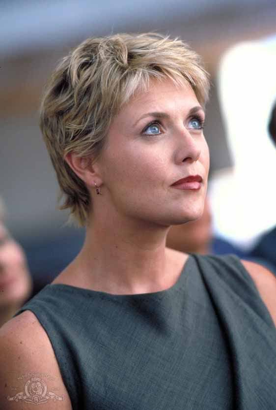 "Amanda Tapping (Stargate SG-1) Semantha (""Sam"") Carter"