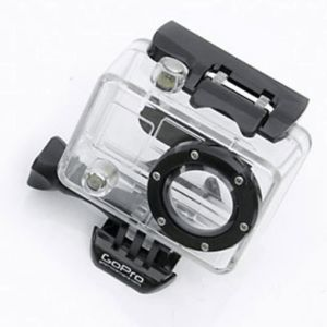 GoPro Wide Housing for GoPro Wide Angle Cameras  #Angle #Cameras #Gopro #Housing #Wide CyclingDuds.com