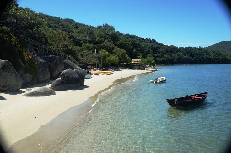 Ilha de Porto Belo - Viagem com Sabor  DSC08326