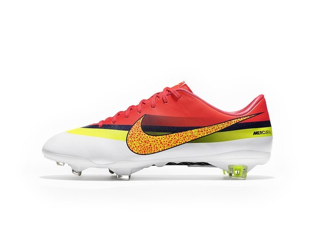 CR7 Mercurial Vapor IX. Nike SoccerSoccer ShoesNike ...