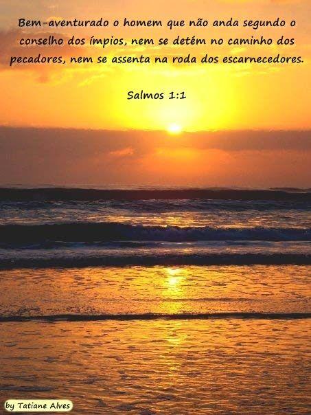 Salmos 1:1