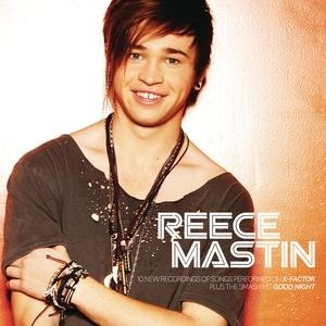 Reece Mastin