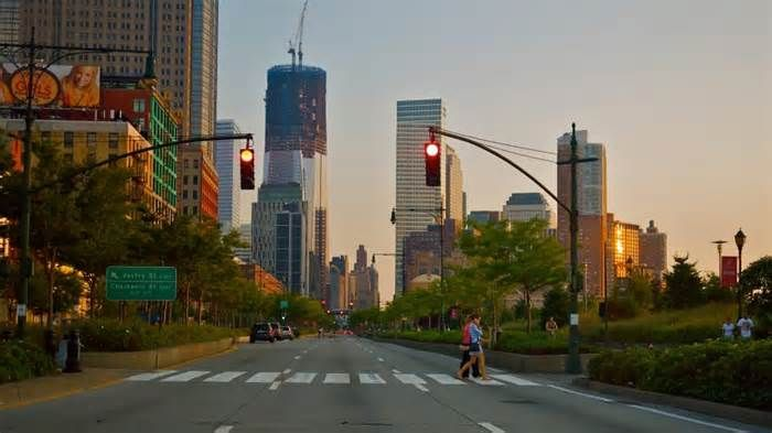 Manhattan vehicle attack prompts call for better bike lane and pedestrian protection New York City must provide better protection for cyclists and pedestrians in areas close to busy roads, says a local transportation think tank, following Tuesday's terrorist attack that killed eight. Transportation Alternatives deputy director Caroline ...