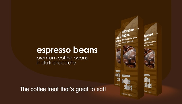 Welcome in the weekend with an espresso hit