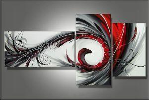 Toile triptyque rouge et gris -  http://www.triptyque-design.com/PBSCProduct.asp?ItmID=12313126AccID=97975PGFLngID=0