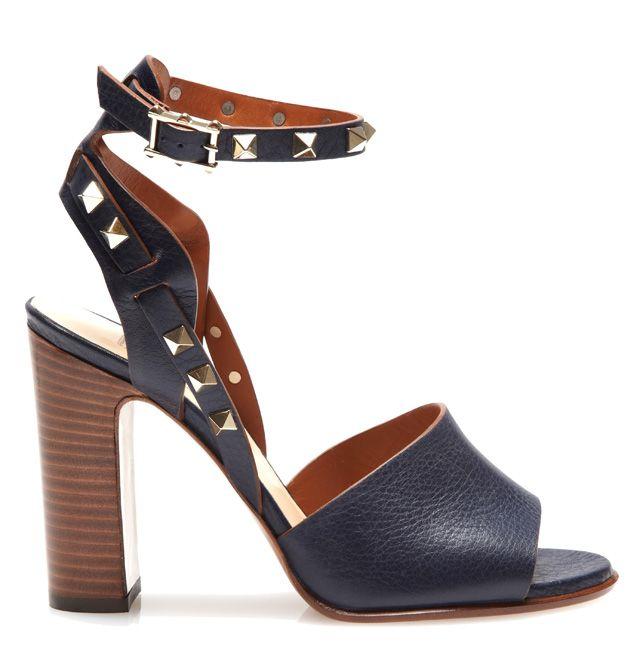 Valentino Resort 2014 Shoes