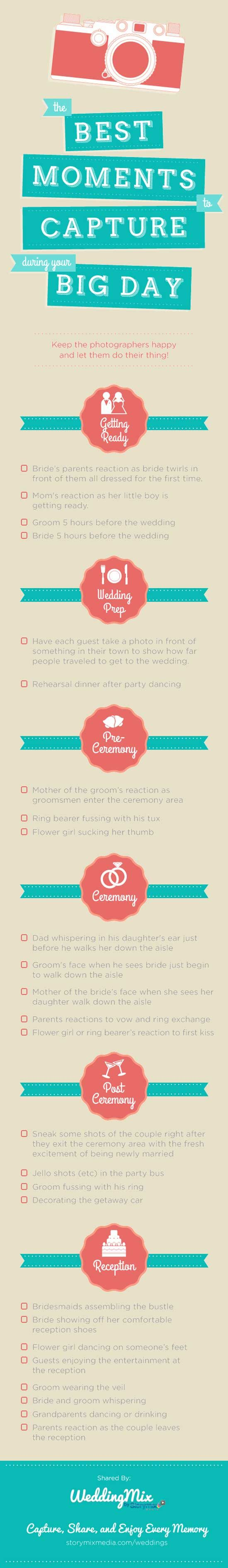 Best 25 Wedding Photography Checklist Ideas On Pinterest