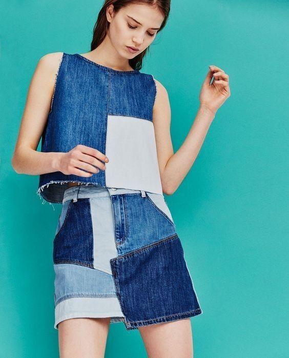 отличается традиционный картинки из джинсовых моделей своё время