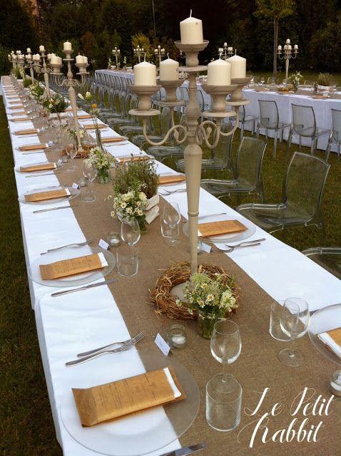 WEDDING: Wedding suite per un matrimonio Rustico Simply