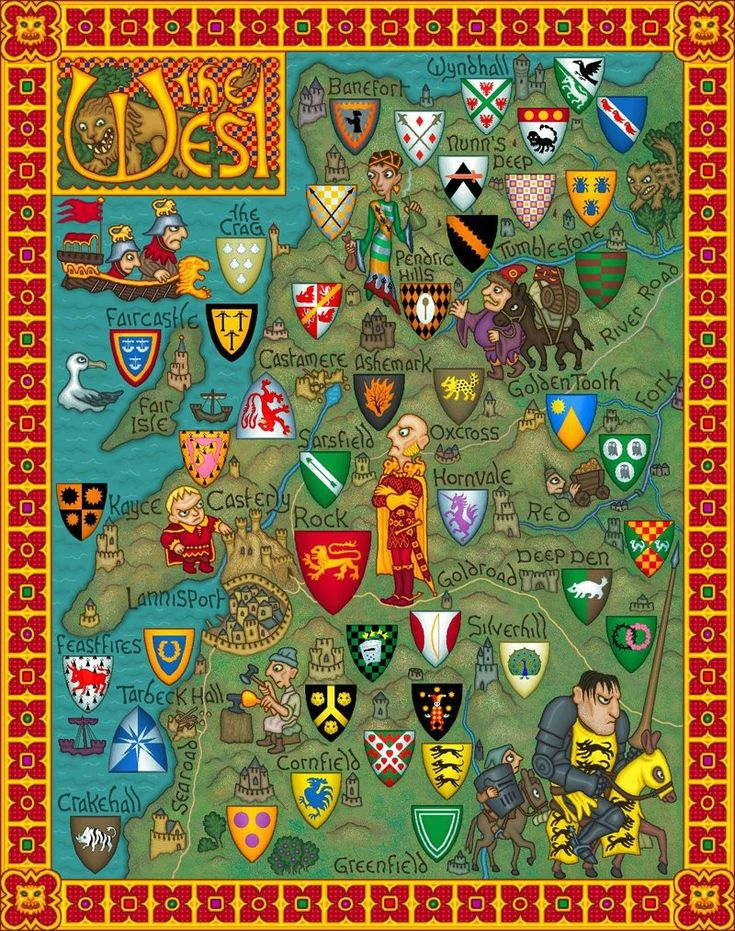 game of thrones castamere wiki