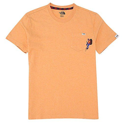 (ノースフェイス) THE NORTH FACE WHITE LABEL BARNWELL S/S R/TEE バ... https://www.amazon.co.jp/dp/B01M8KZ5Q8/ref=cm_sw_r_pi_dp_x_2HQeyb8XTRS54