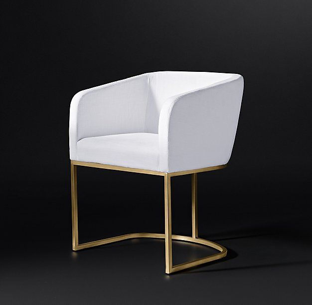 Boardroom Chair *concept* - LOVE but I think they might be tooooo expensive