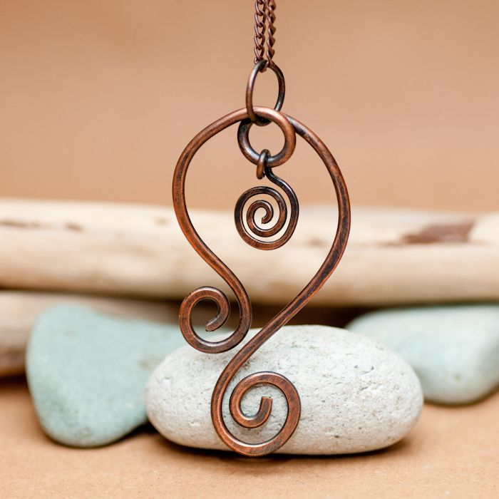 Copper Spiral | Flickr - Photo Sharing!