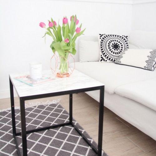 Die besten 25 marmortisch ideen auf pinterest marmor for Marmortisch wohnzimmer