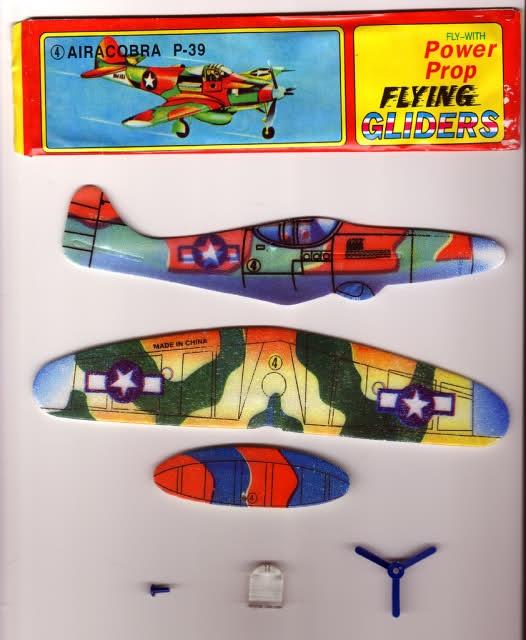 Speelgoed uit de jaren 80