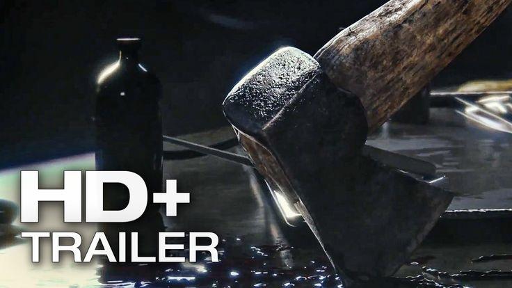 RESIDENT EVIL 7 E3 Trailer (2016)