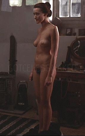 from Augustus natascha mcelhone nude pic
