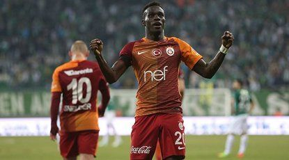 Bruma 5 yıl daha Galatasaray'da
