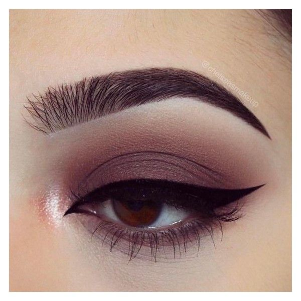 Makeup eyeshadow ❤ liked on Polyvore featuring beauty products, makeup, eye makeup, eyeshadow and eyes