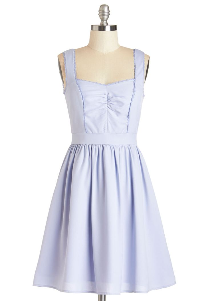 227 best bridesmaid brunch look images on pinterest my for Periwinkle dress for wedding