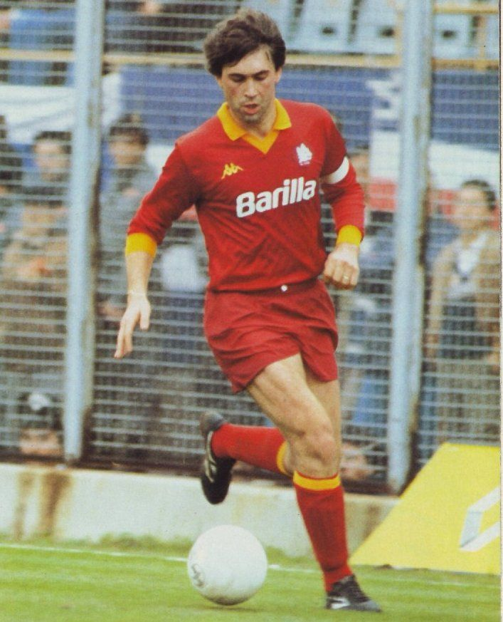 Carlo Ancelotti 1985/1986
