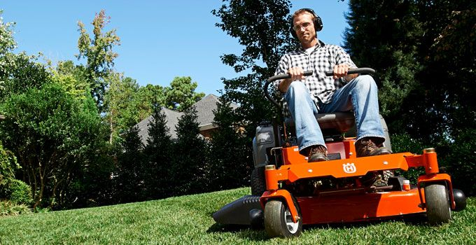 How To Drive a Zero Turn Mower. They say if you can push a shopping cart, you can use a zero turn. Learn how to drive a Zero Turn Mower Here!