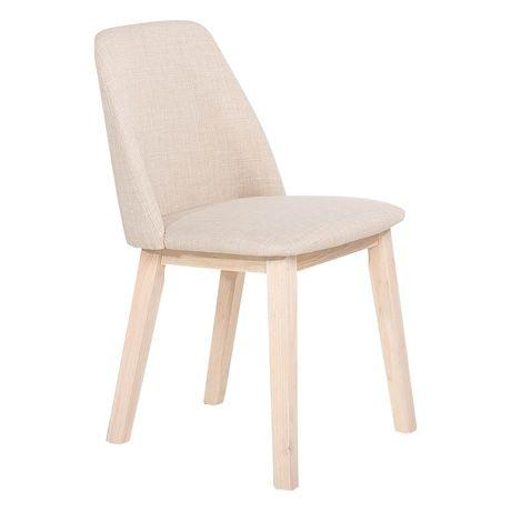 Fletcher Dining Chair Rio Natural