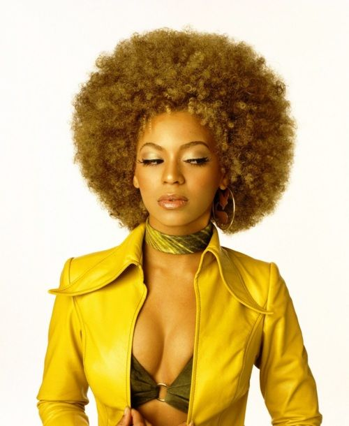 Afrocentric Wigs 36