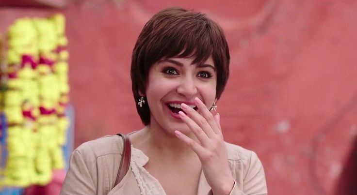 Anushka Sharma in PK Movie - Image #3 | Apnatimepass.com