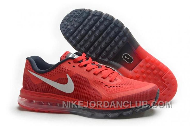 http://www.nikejordanclub.com/discount-2014-nike-air-max-mens-running-shoes-on-sale-red-white-black-pa4xb.html DISCOUNT 2014  NIKE AIR MAX MENS RUNNING SHOES ON SALE RED WHITE BLACK PA4XB Only $96.00 , Free Shipping!