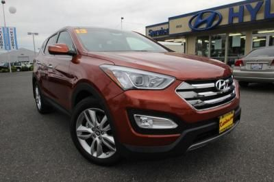 2013 HYUNDAI SANTA FE AWD 4DR 2.0T SPORT. MSRP: $36,520. Our price: $31,870 after $2500 HOB Discount, $750 owner loyalty rebate, $500 lease cash, and qualifying for $500 military/$400 college grad rebates.