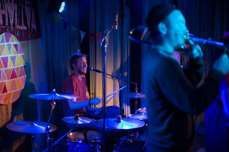 EP LAUNCH - 2nd of August 2014, The JAde Monkey, Adelaide.