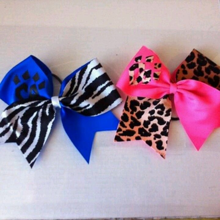 Cute bows  for girls