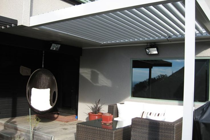 Flat Pack Louvres | Aluminium & Opening Roof Louvre Systems
