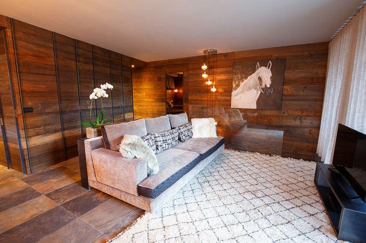 EP Alpine Mansion by BEARprogetti