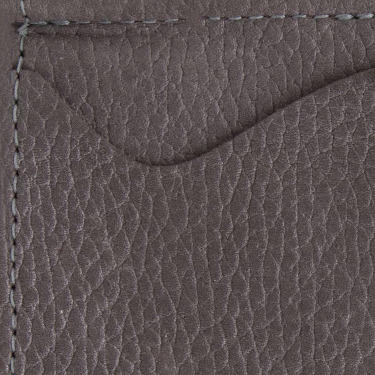 Money Clip Wallet (6 colors)