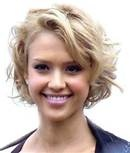 Short Hairstyles For Thick Wavy Hair - Bing Images