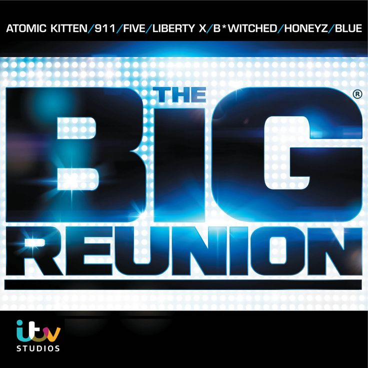 The Album from the hit TV show featuring 911, Atomic Kitten, Honeyz, Five and more.. #christmas #gift #ideas #present #stocking #santa #music #Island #records #reggae
