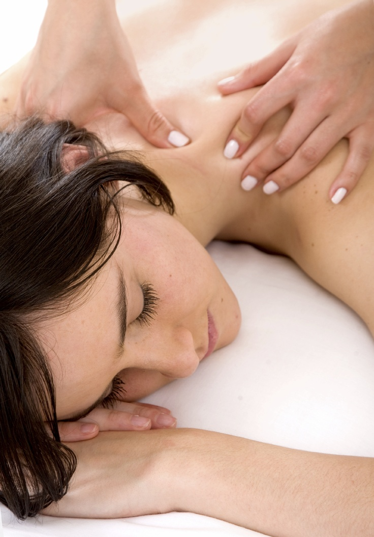 Massage #COMFORT DEVOTION SWEEPSTAKES