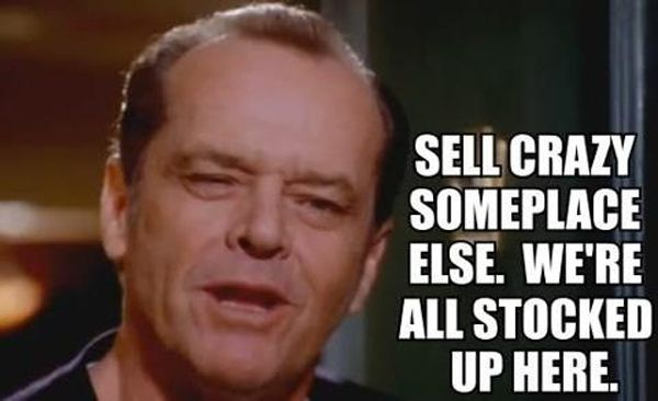 "As Good As It Gets Movie Quotes: Jack Nicholson In ""As Good As It Gets"""