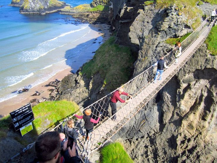 Ireland Tours 2017 | Northern Ireland Small Group Tours | Summer Tour Package | Inroads Ireland