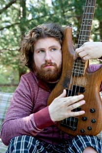 Check out my interview with American Idol's Casey Abrams!