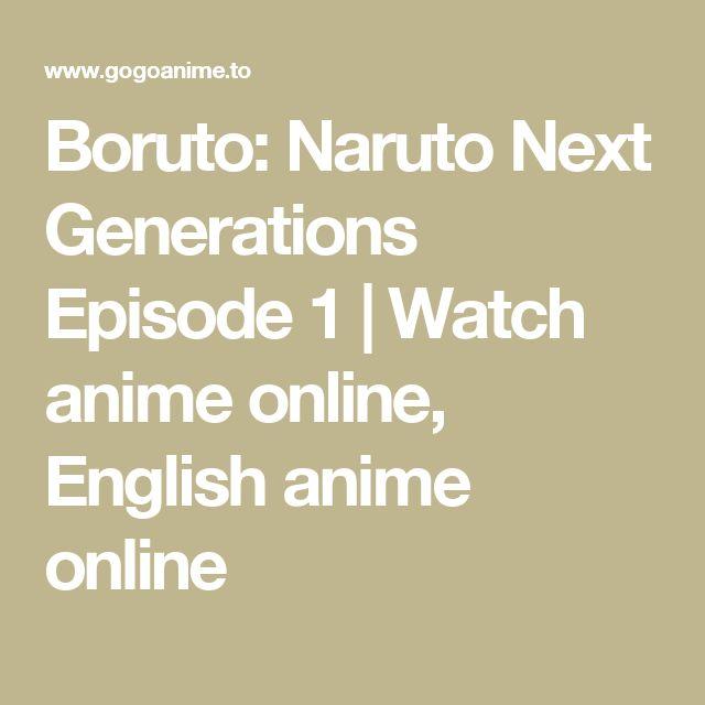 25+ best ideas about Naruto episodes on Pinterest | Naruto ...